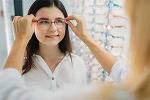 Monturas para gafas en Fuenlabrada