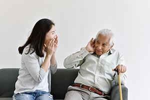 Revision auditiva en Fuenlabrada