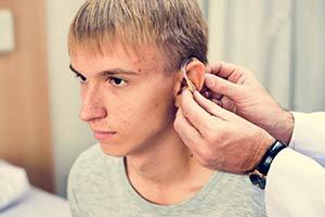 Audífonos digitales en Fuenlabrada